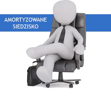 amortyzacja siedziska